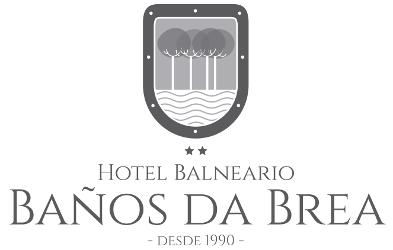 Balneario Baños Da Brea